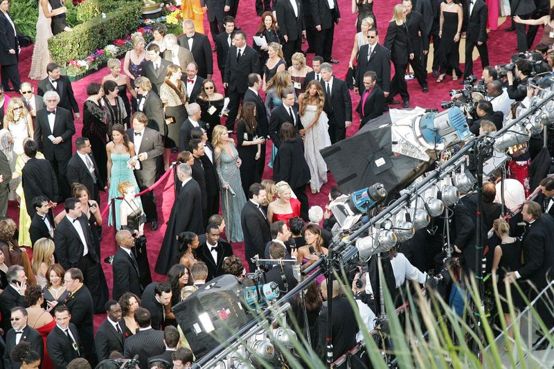 77th Annual Academy Awards, by John Wagner Photography