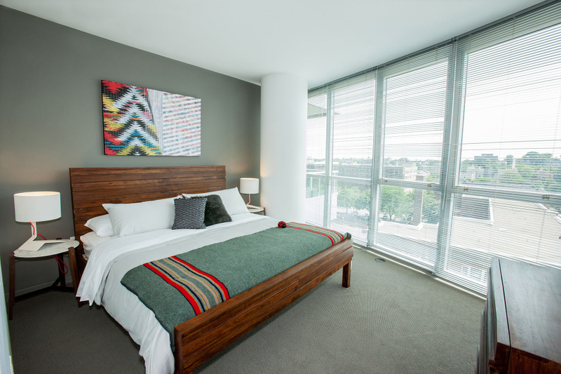 LPM Apartments by John Wagner Photography