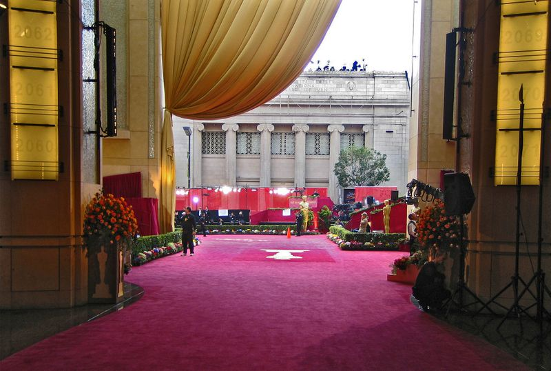 John Wagner Photography at the 77th Annual Academy Awards