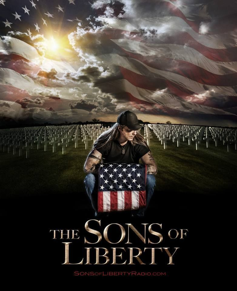 Sons of Liberty Image by Minneapolis Photographer John Wagner