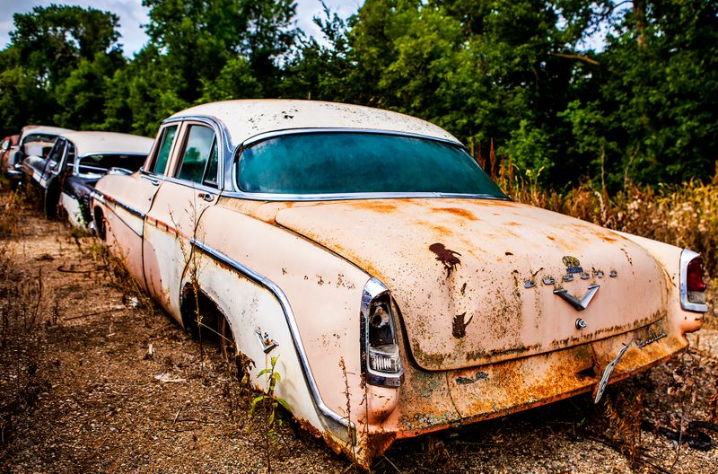 55 DeSoto French Lake Mn By John Wagner Photography