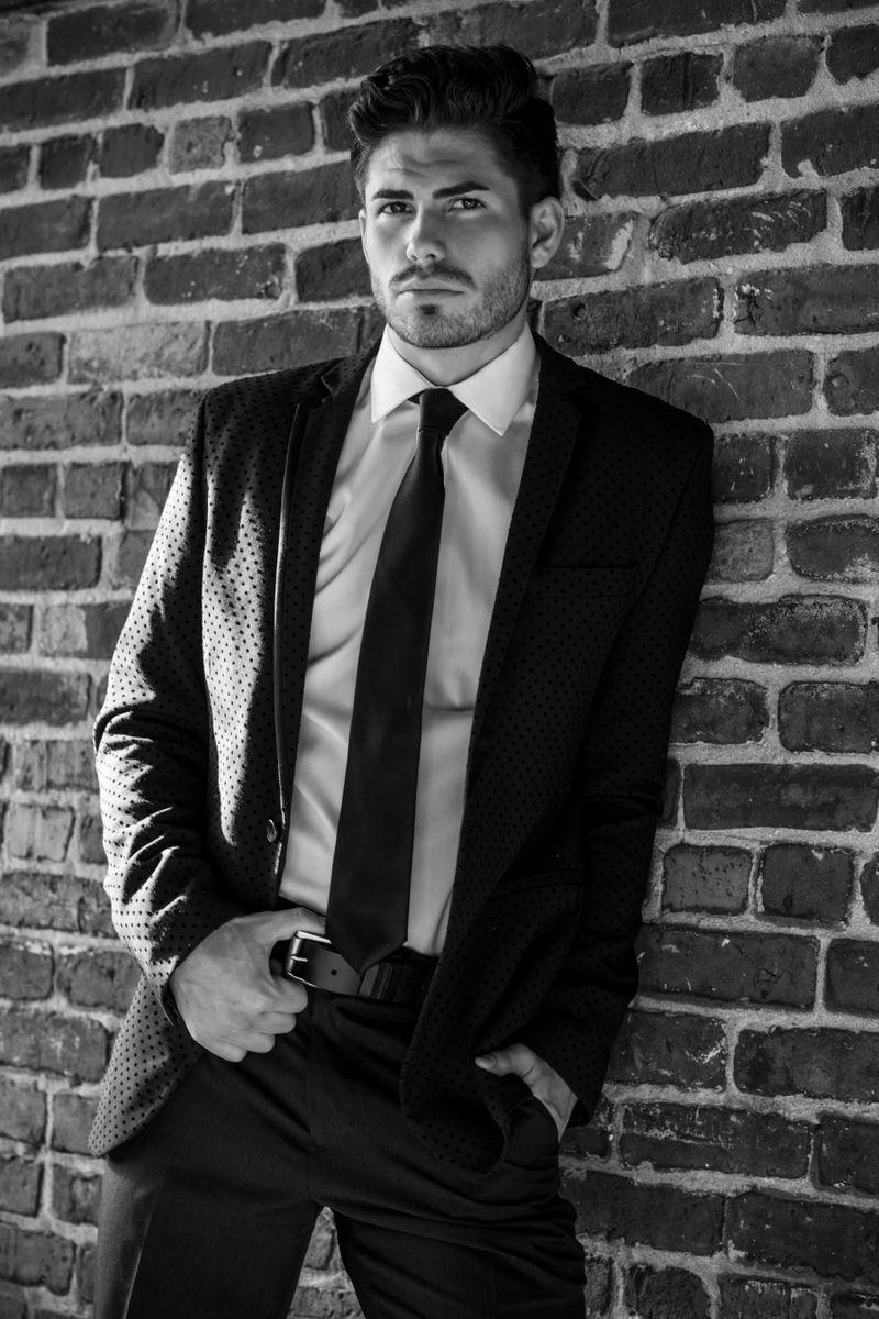 Male Modeling in Minneapolis