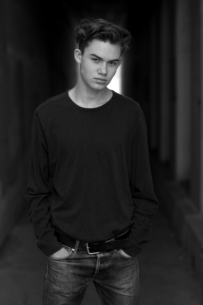 Minneapolis Headshot Photographer John Wagner Photography