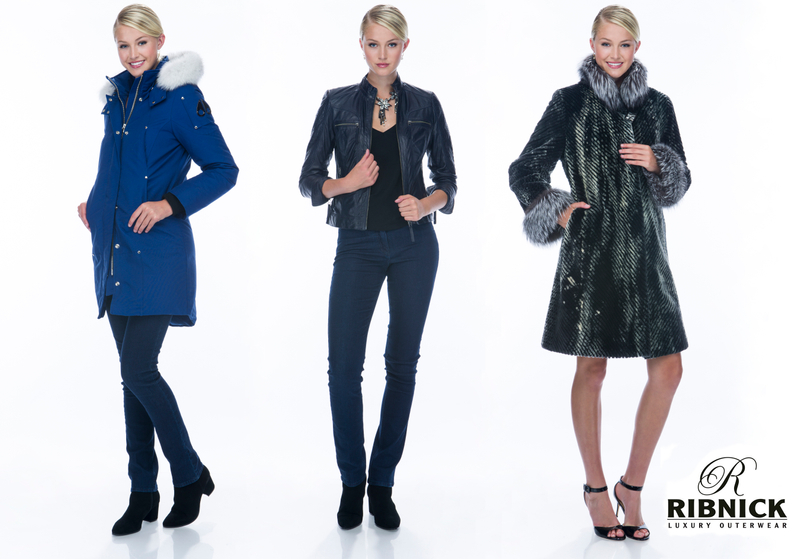 Ribnick Luxury Outerwear
