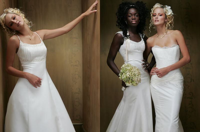 Msp  StPaul Magazine Bridal by John Wagner