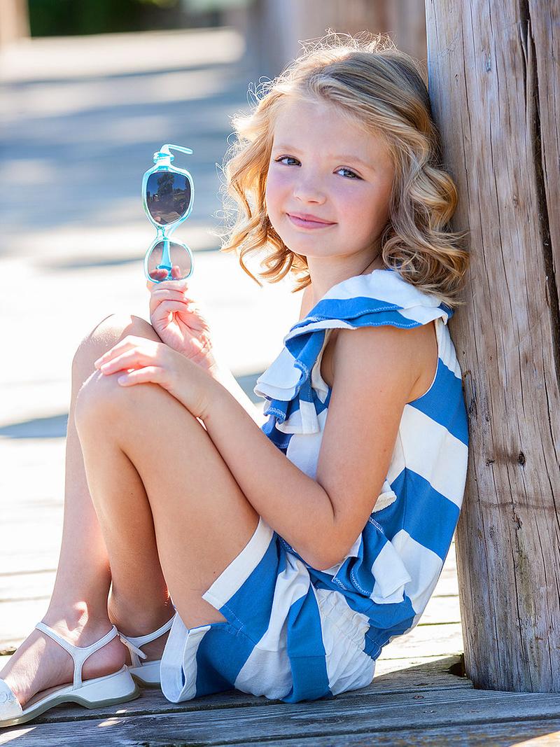 Hannah Heimer for John Wagner Photography