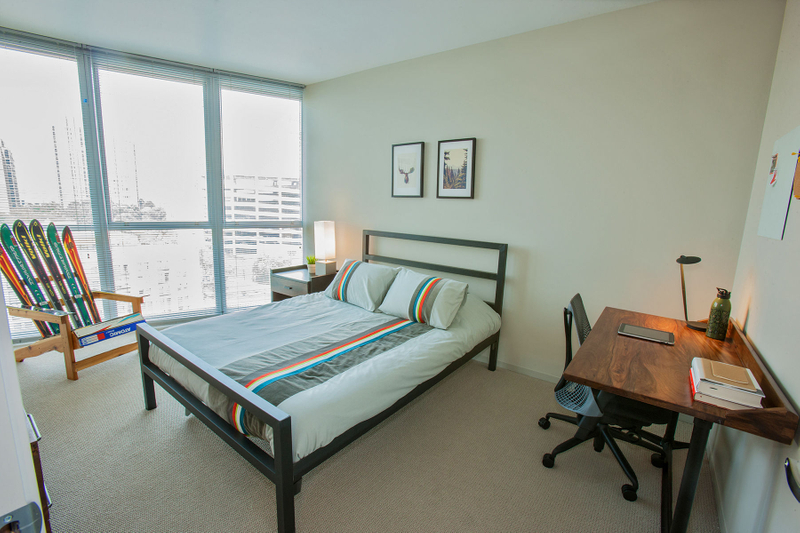 LPM Apartments shot by John Wagner Photography