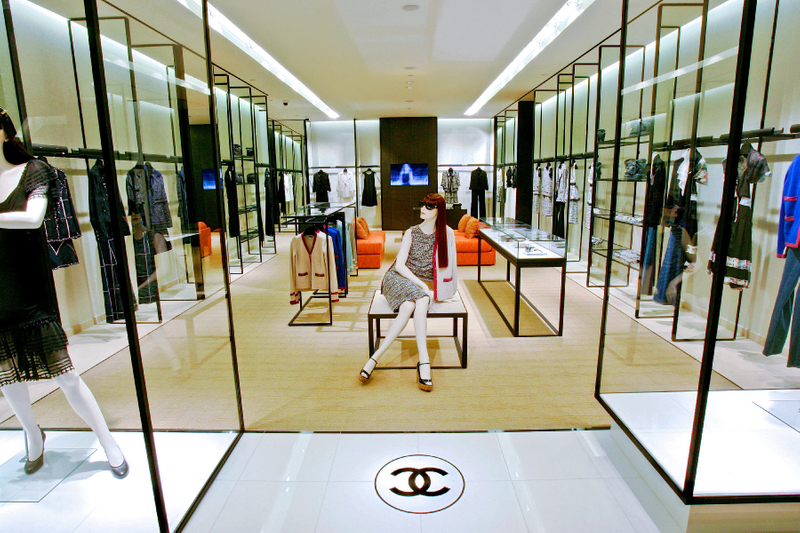 Chanel MOA by John Wagner Photography
