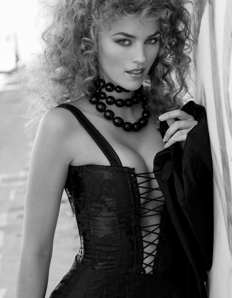Helen Lindes by John Wagner Photography