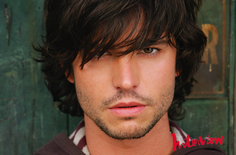 Jason Behr for Interview by John Wagner Photography