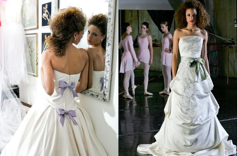 Bridal Fashion for Mpls St Paul Magazine by Minneapolis Photographer John Wagner
