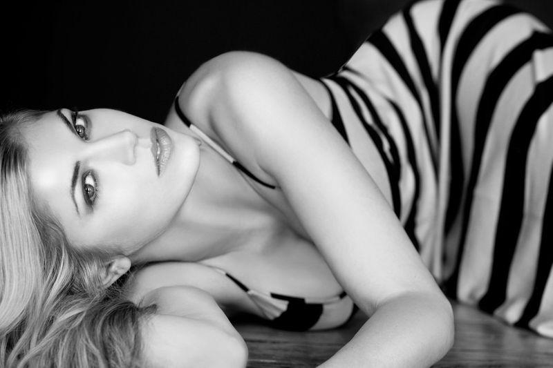 Ashley Stringfield by John Wagner Photography