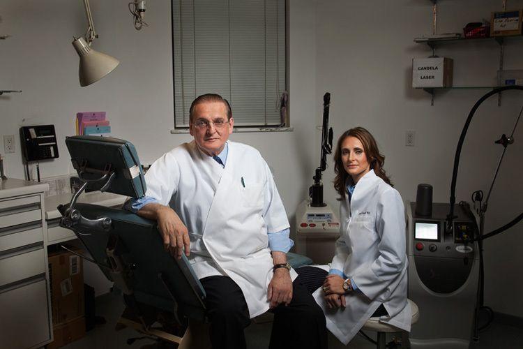 Barnett Dermatology