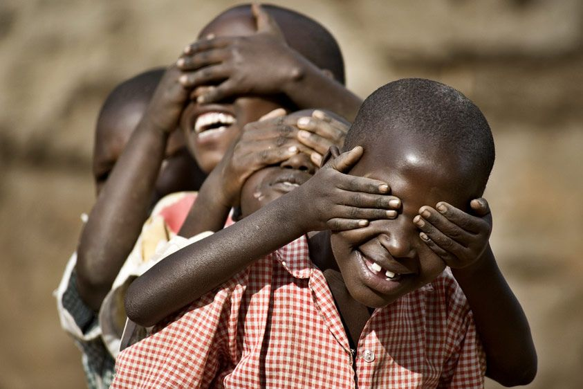 Recess, Uganda