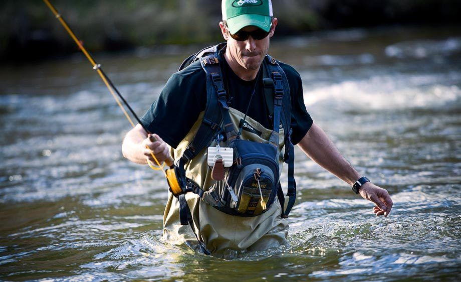 FLY FISHING STOCK