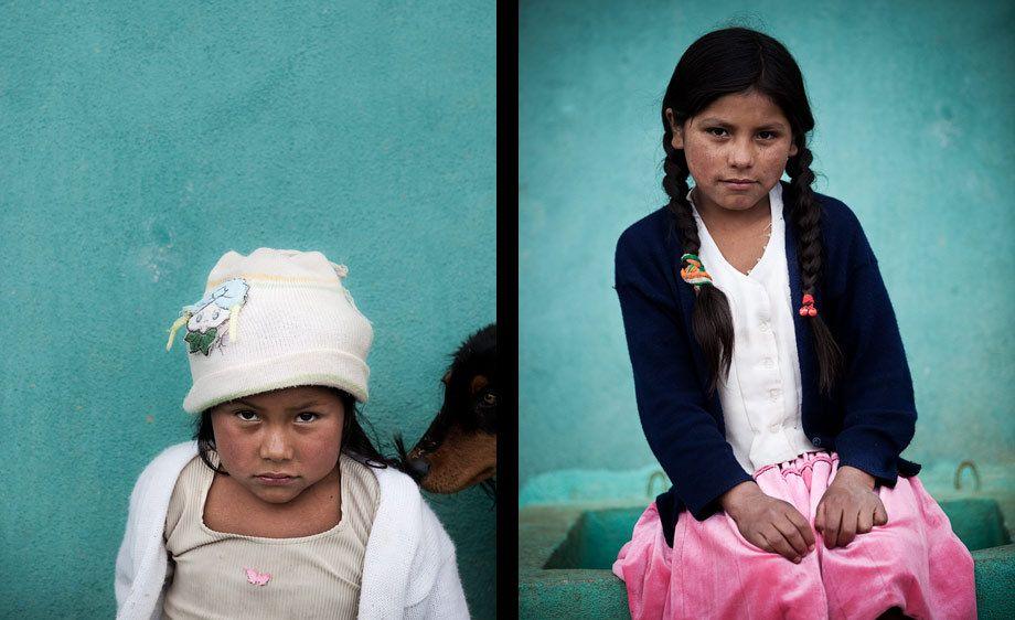 CUCHUMUELA, BOLIVIA