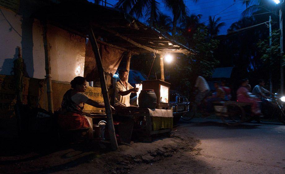 SUNDERBAN ISLANDS,  INDIA