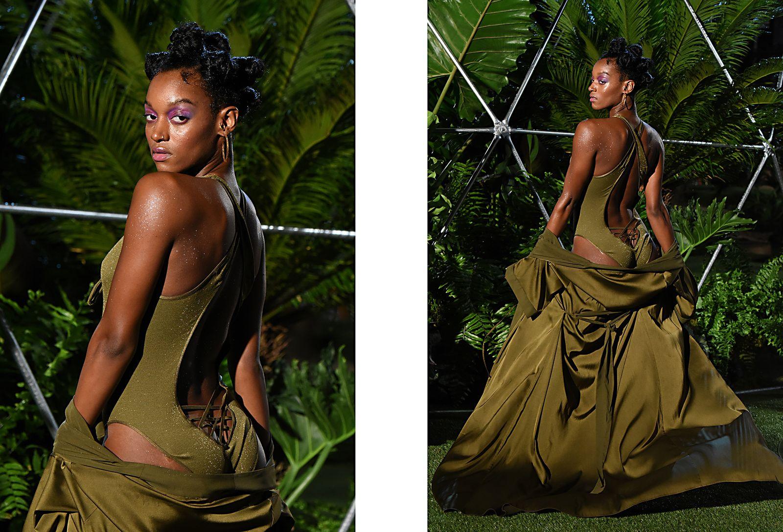 SAVAGE X FENTY | Lingerie by Rihanna
