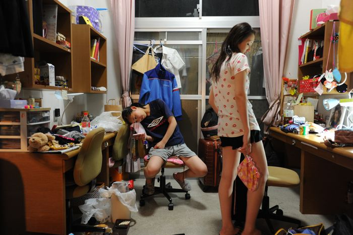 Japan's invisible minority - Noriko Hayashi Documentary