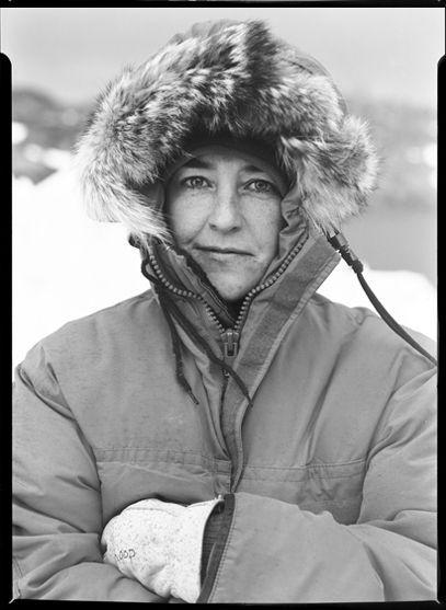 Rebecca Shoop, station manager
