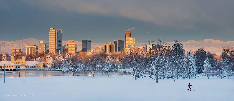 Commercial Photograpoher Denver Colorado