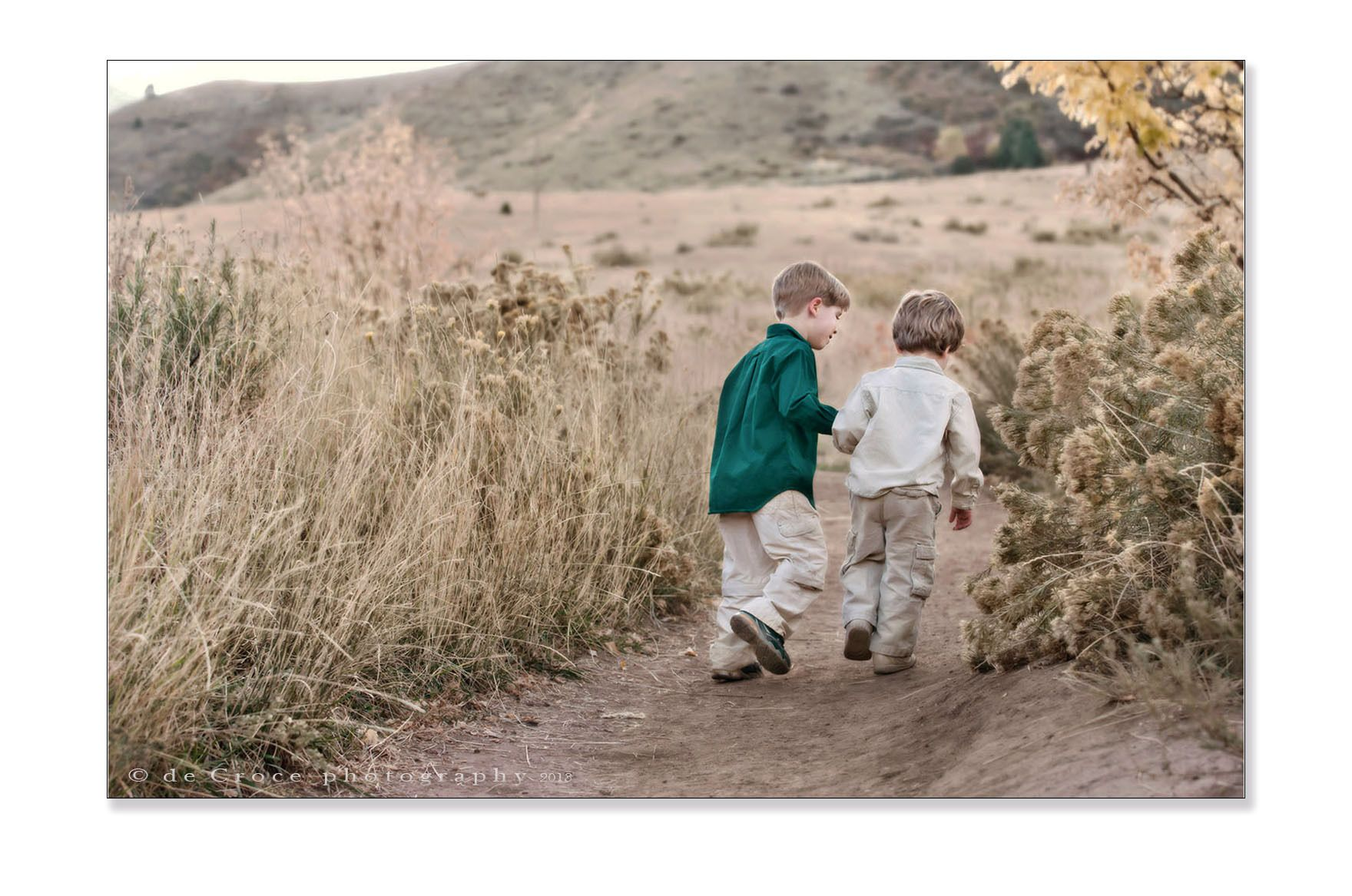 Lifestyle-Photography-Colorado-Boys-On-Path