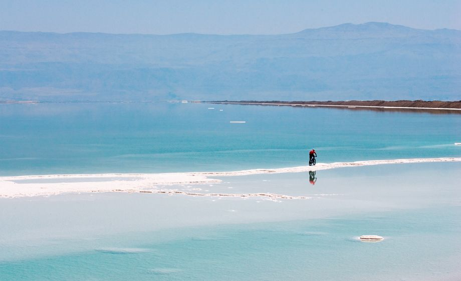 Brian LopesThe Dead Sea, IsraelFilming NWD
