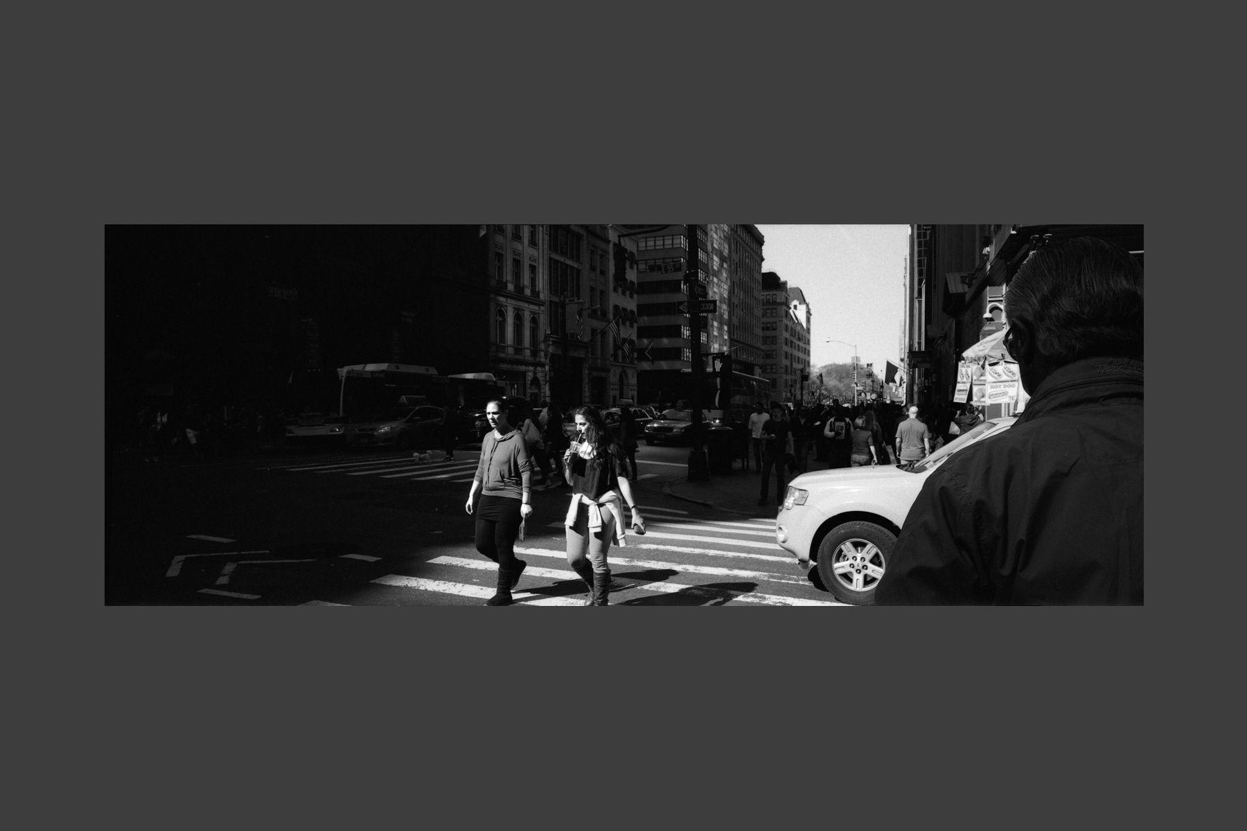 """Untitled """"Manhattan Series"""""""
