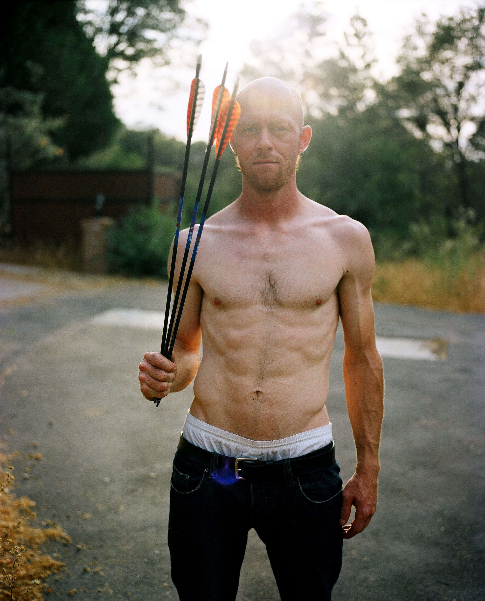 Marc Johnson, Big Bear, CA 2010