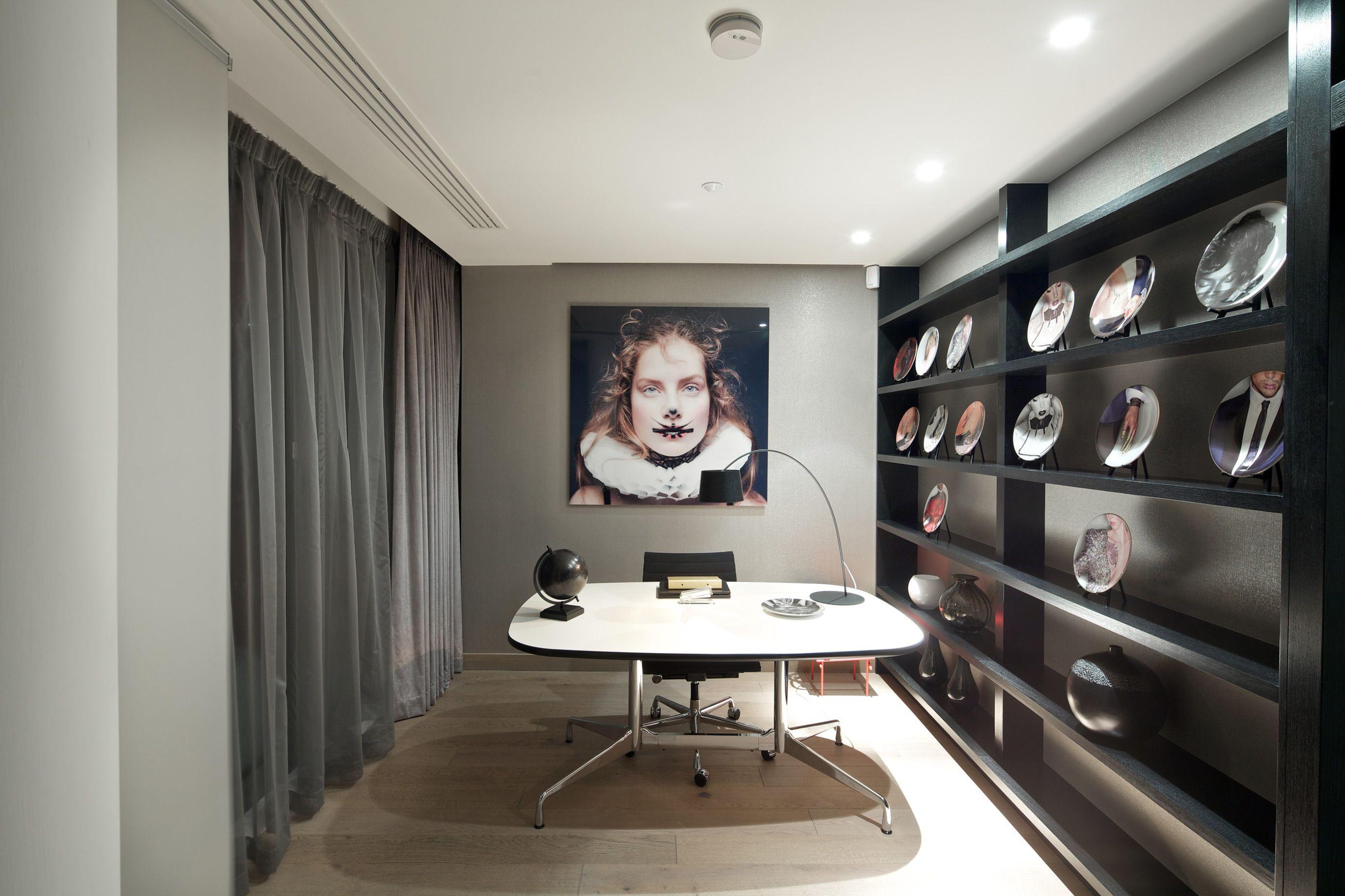 W Hotel Interior