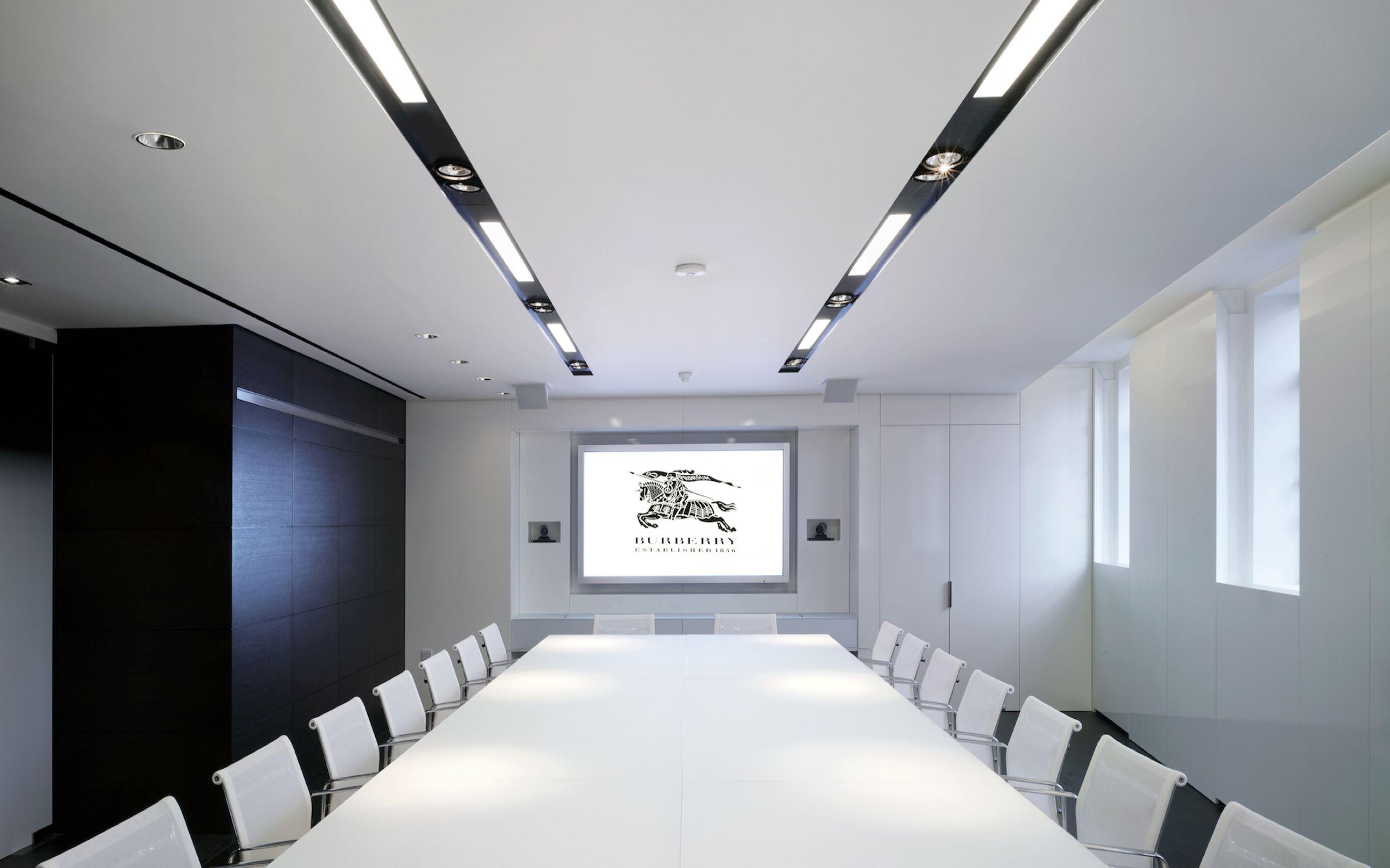 Burberry HQ, London