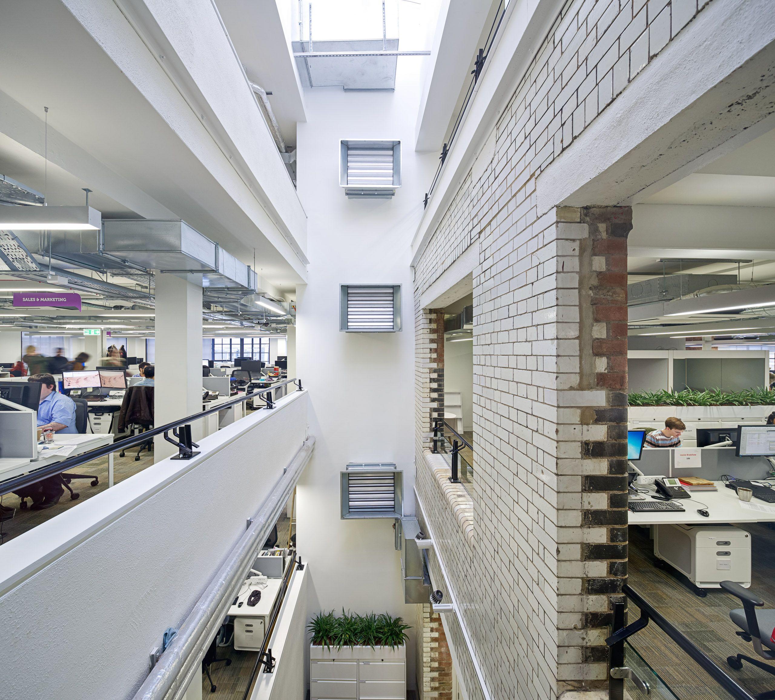Macmillan Publishing Office