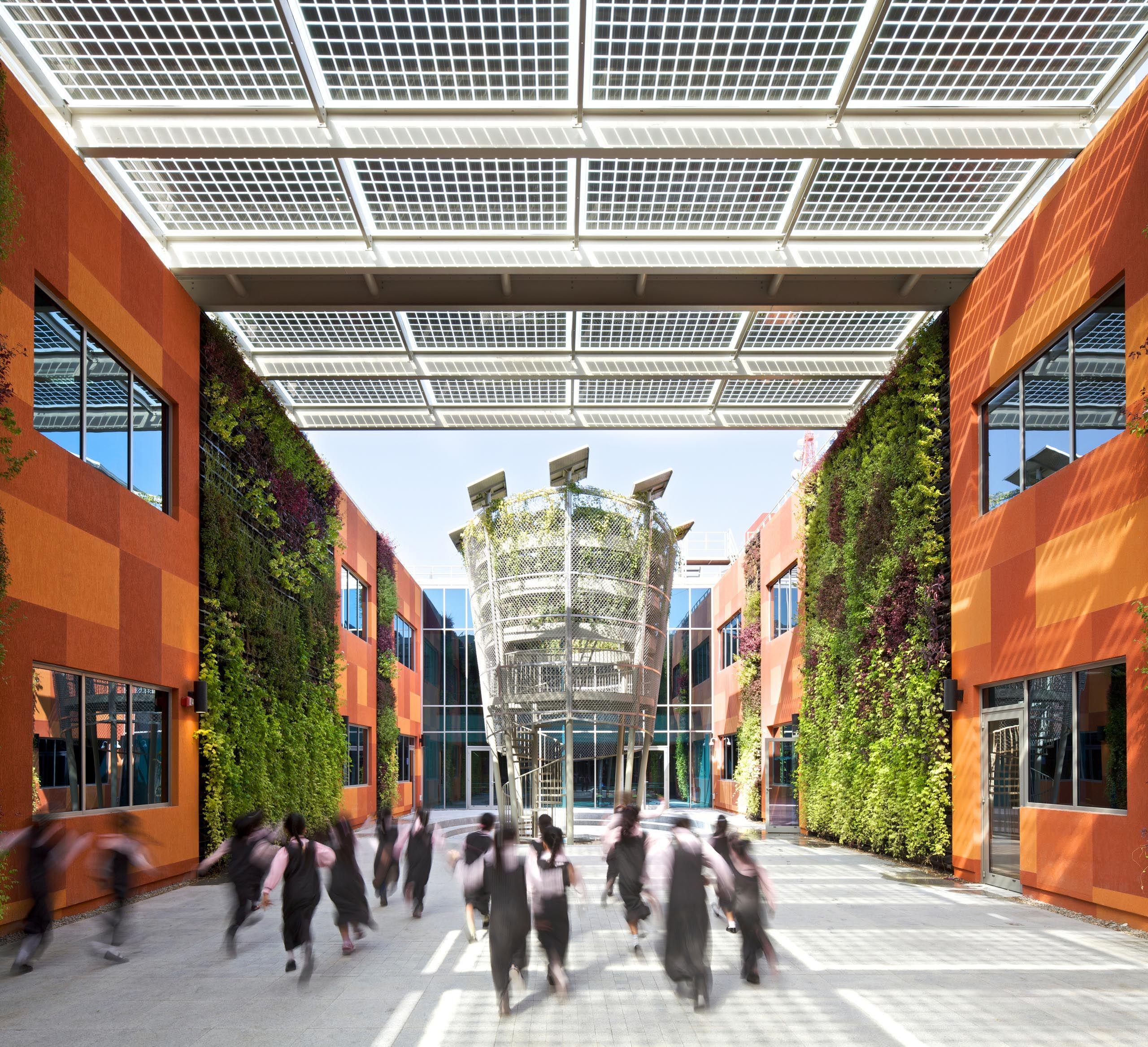 ADEC School Abu Dhabi