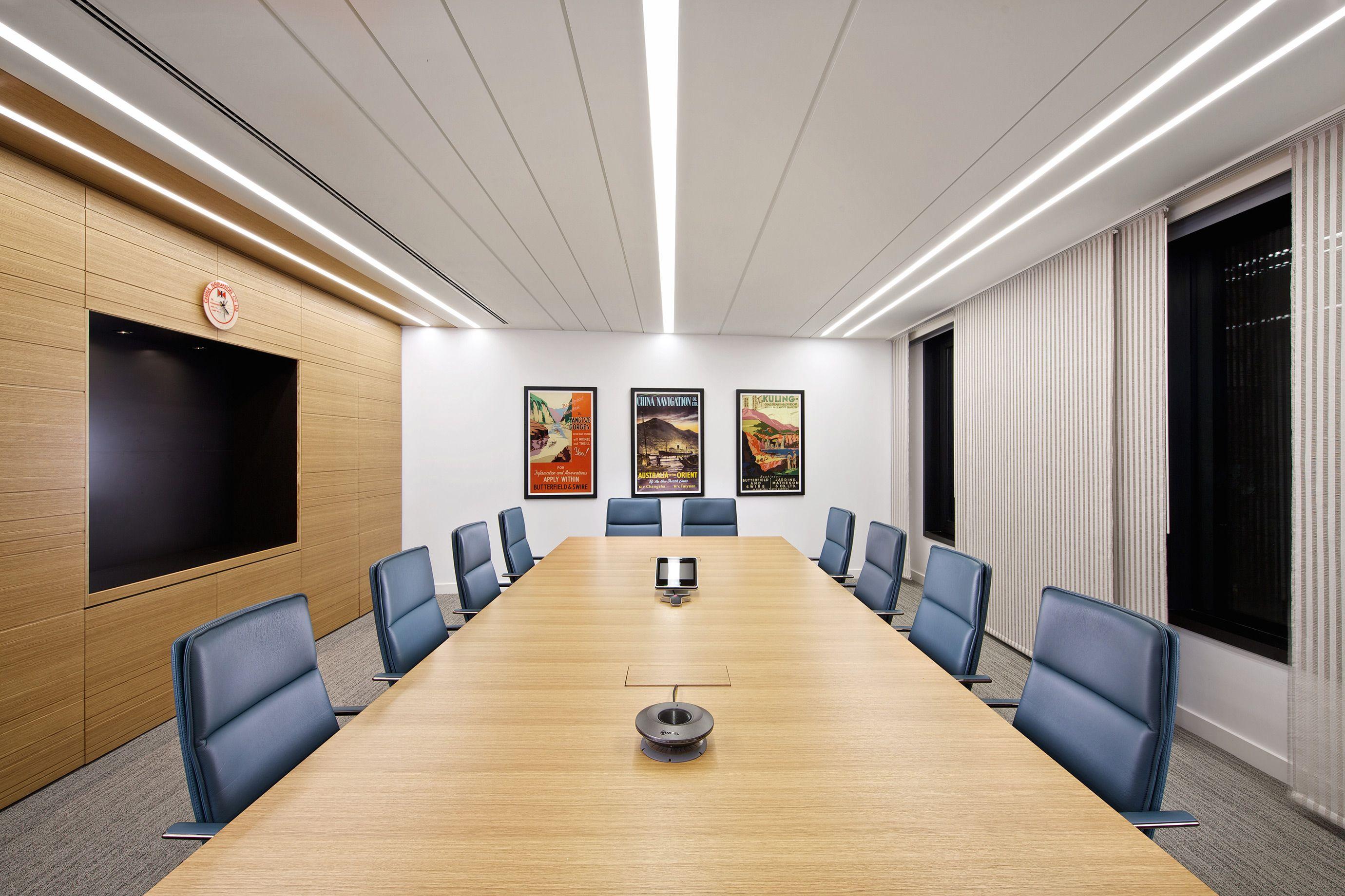 John Swire Meeting Room
