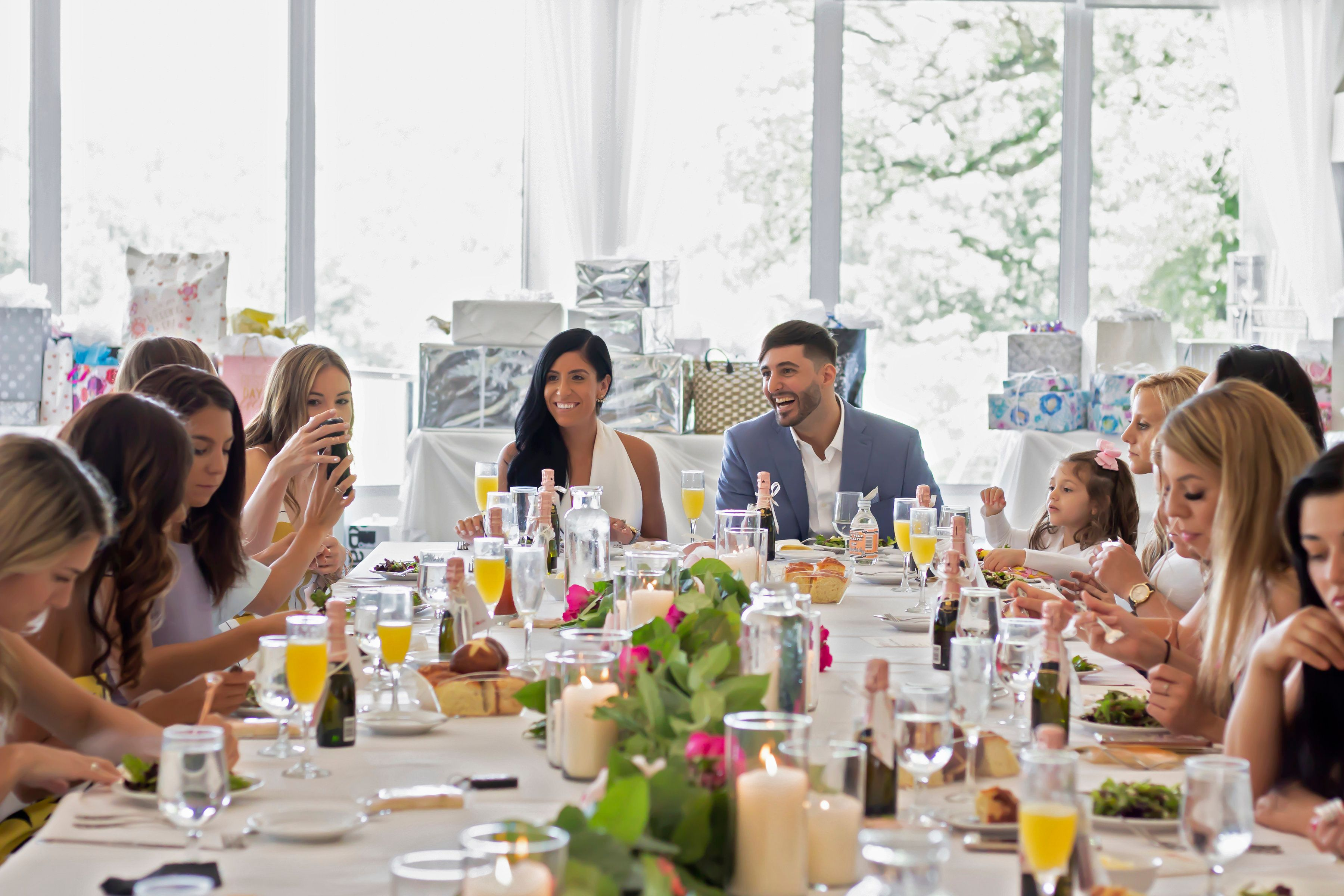 Wedding Shower Venue and Event Space