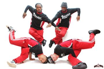 Soul Street Dance Company