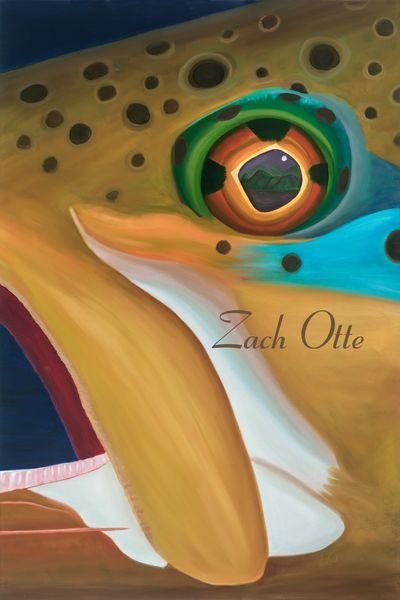 Zach Otte 2020