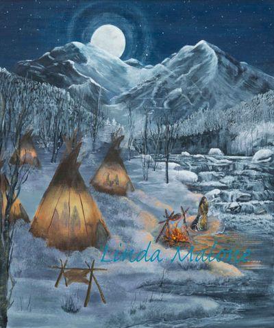 montana artist