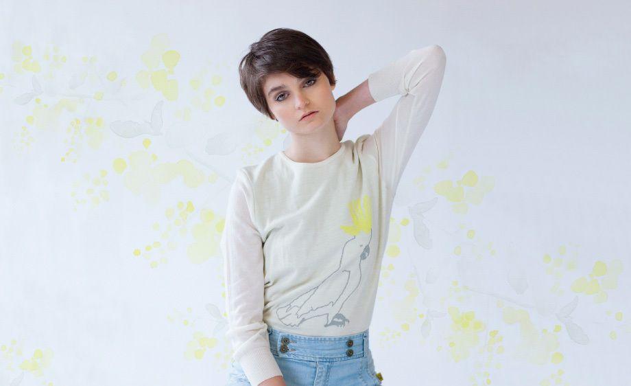 Jude Australia Fashion Shoot // Newcastle Photographer // Hannah Rose