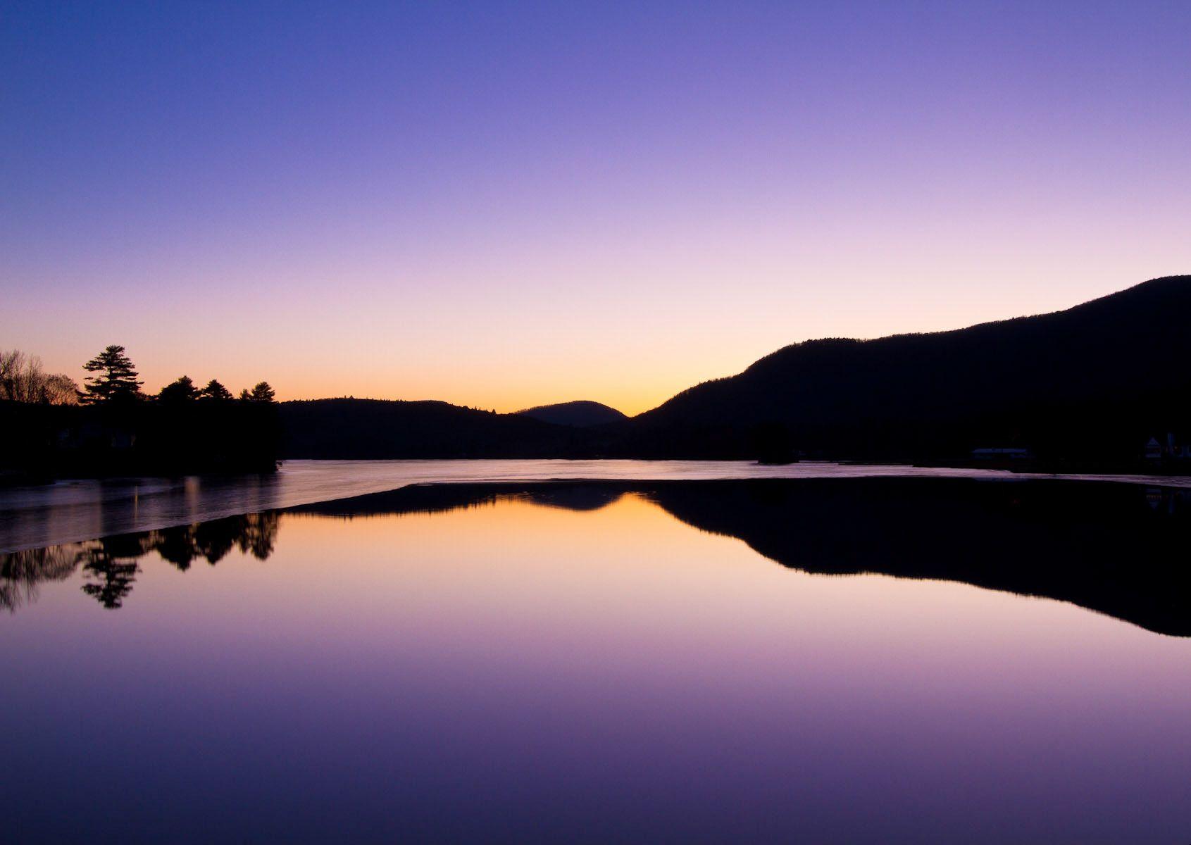 Lake Algonquin