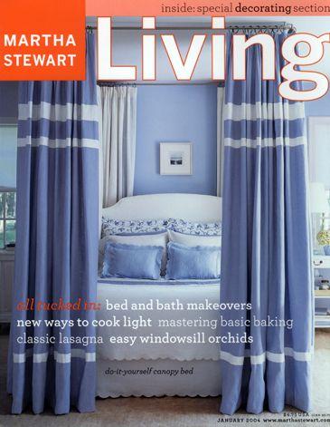'Martha Stewart Living'