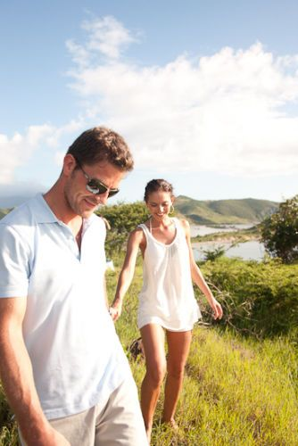 St. Kitts Tourism Campaign