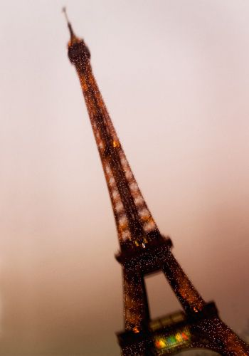 Arty Eiffel / Paris