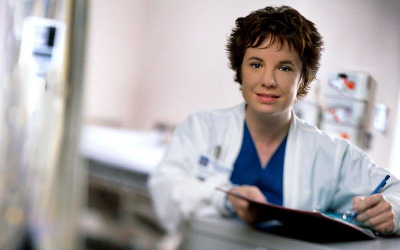 Nurse / Oklahoma City, Oklahoma