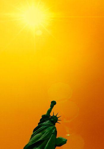 Lady Liberty / NYC