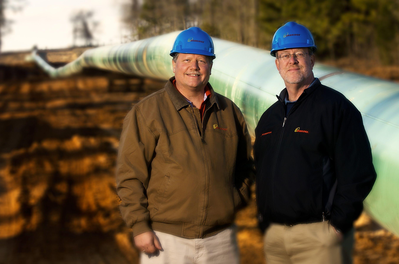 Pipeline Execs / Enbridge