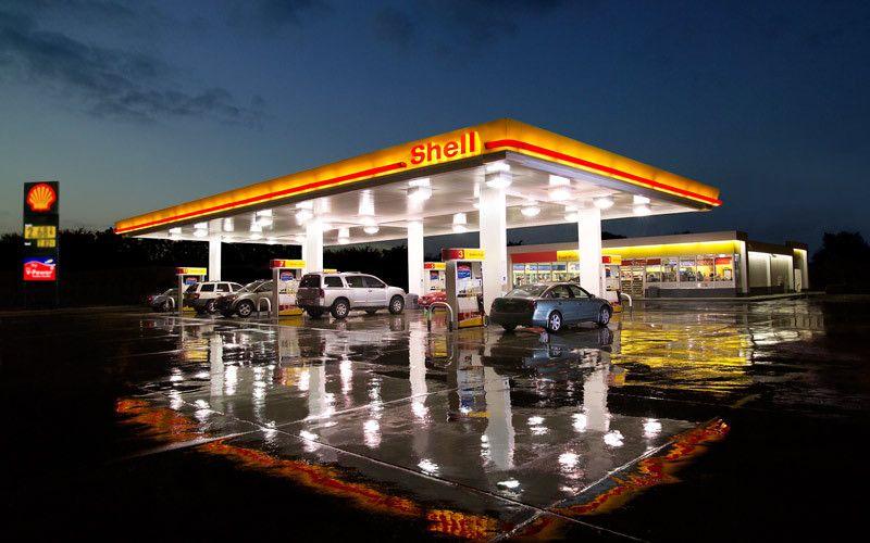 Shell Retail / Houston