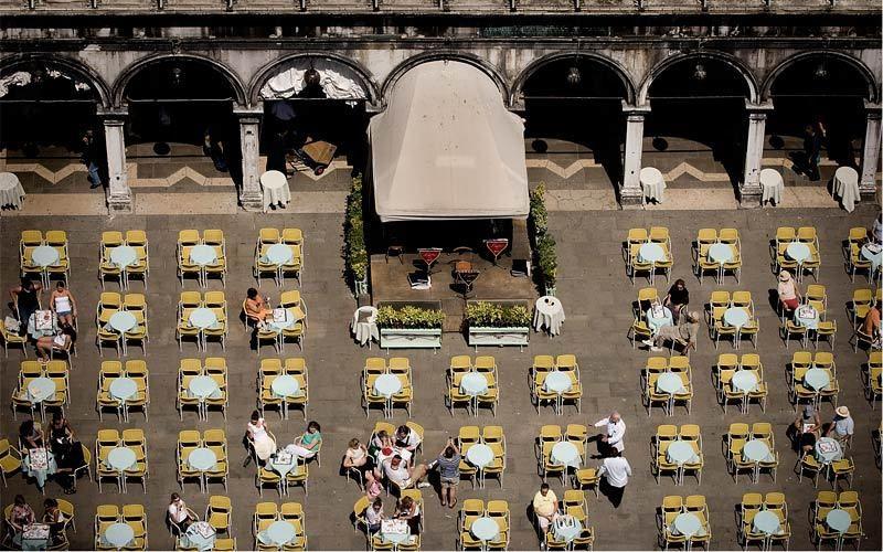 St. Marks Square / Venice