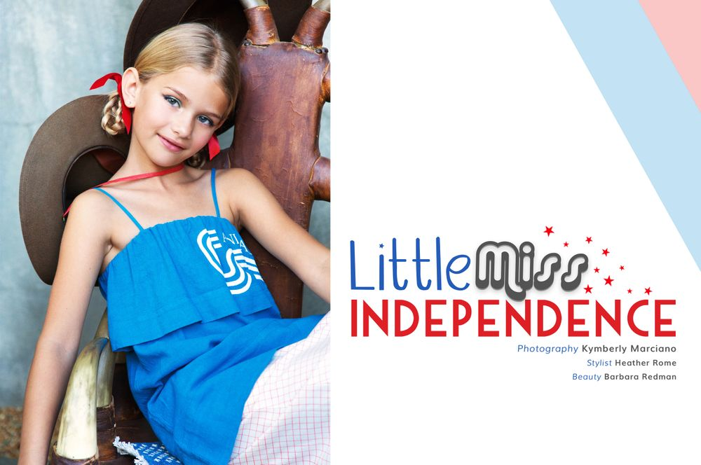 Little Miss Independence