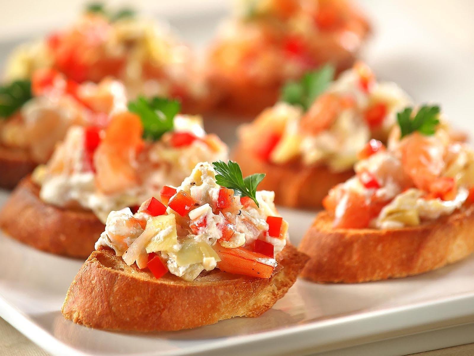 Lou-Manna- Shrimp-Crostini-Appetizer